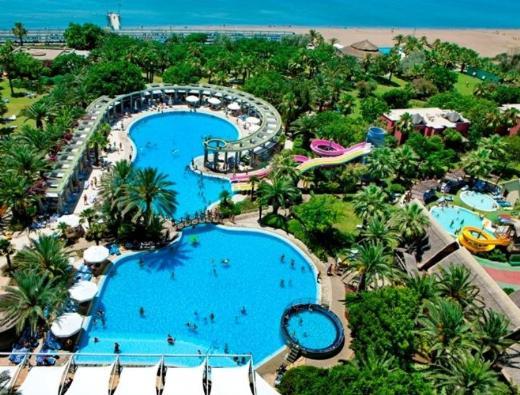 Türkiye'nin 2013 yılının en iyi otelleri sıralaması-25