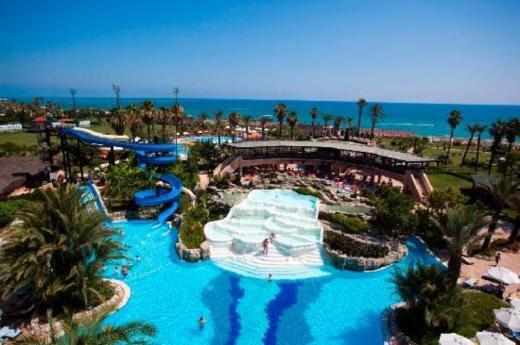 Türkiye'nin 2013 yılının en iyi otelleri sıralaması-33