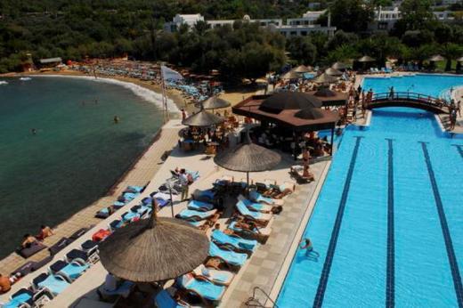 Türkiye'nin 2013 yılının en iyi otelleri sıralaması-10