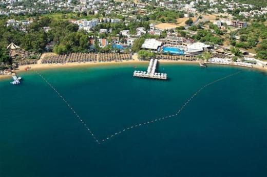 Türkiye'nin 2013 yılının en iyi otelleri sıralaması-38