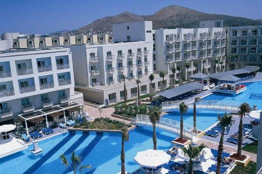 Türkiye'nin 2013 yılının en iyi otelleri sıralaması-28