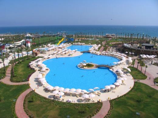 Türkiye'nin 2013 yılının en iyi otelleri sıralaması-27