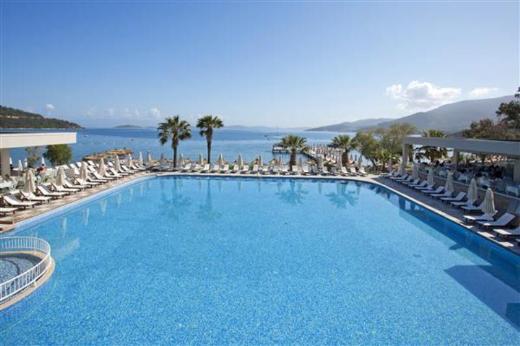 Türkiye'nin 2013 yılının en iyi otelleri sıralaması-39