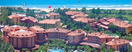 Türkiye'nin 2013 yılının en iyi otelleri sıralaması-30