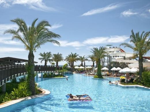 Türkiye'nin 2013 yılının en iyi otelleri sıralaması-19