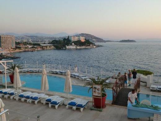 Türkiye'nin 2013 yılının en iyi otelleri sıralaması-13
