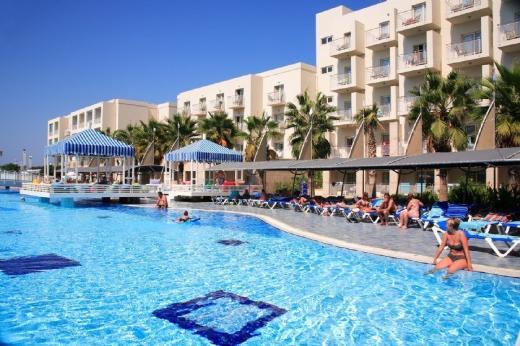 Türkiye'nin 2013 yılının en iyi otelleri sıralaması-29