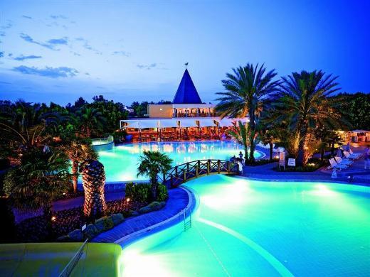 Türkiye'nin 2013 yılının en iyi otelleri sıralaması-23