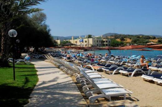 Türkiye'nin 2013 yılının en iyi otelleri sıralaması-9