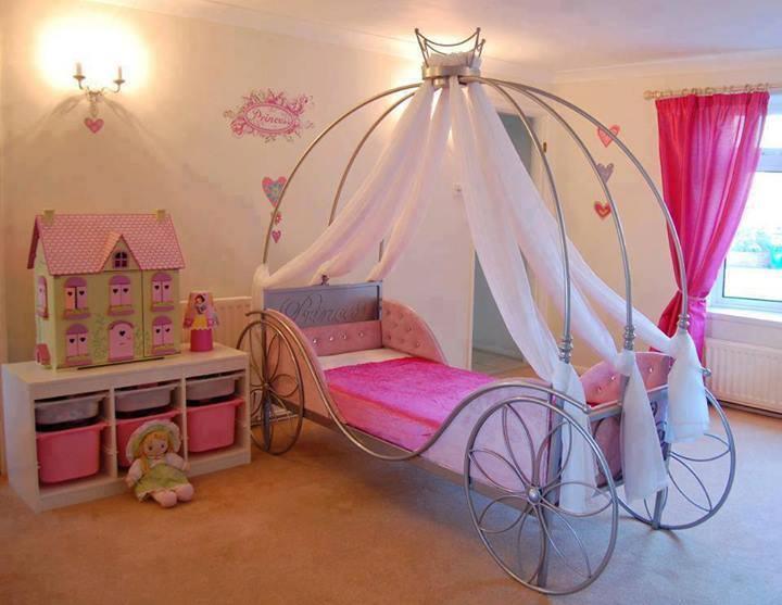 Çocuk odası tasarımları sizler için derledik-10