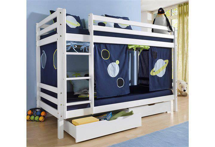 Çocuk odası tasarımları sizler için derledik-17