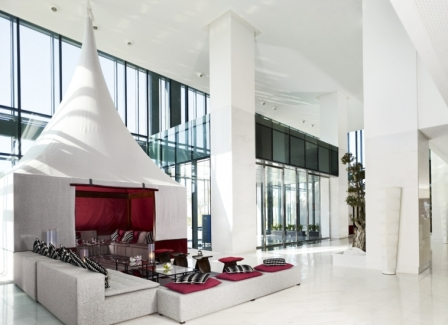 Ünlü mimarlar Alldesign 2014 için İstanbul'a geliyor-8
