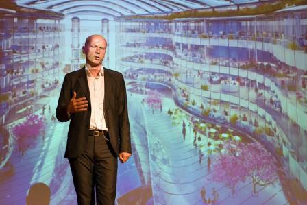 Ünlü mimarlar Alldesign 2014 için İstanbul'a geliyor-42