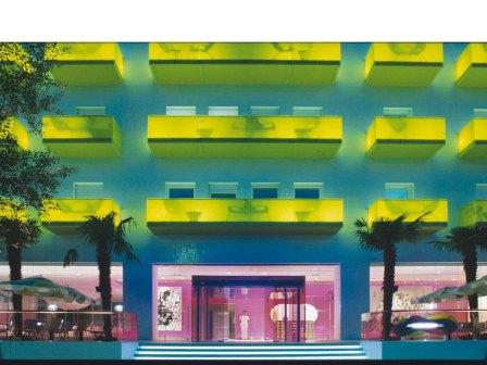 Ünlü mimarlar Alldesign 2014 için İstanbul'a geliyor-15