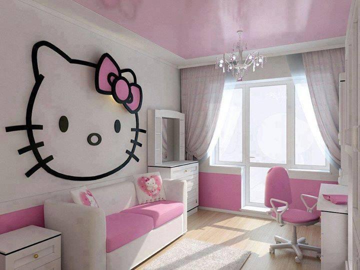Çocuk odası tasarımları sizler için derledik-3