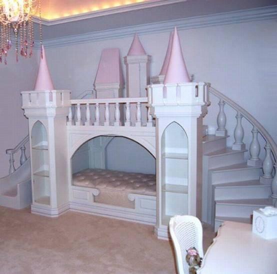 Çocuk odası tasarımları sizler için derledik-4