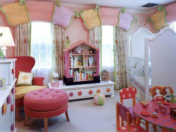 Çocuk odası tasarımları sizler için derledik-6