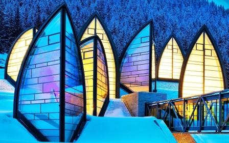 Ünlü mimarlar Alldesign 2014 için İstanbul'a geliyor-28