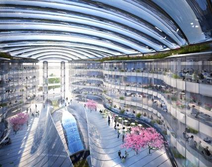 Ünlü mimarlar Alldesign 2014 için İstanbul'a geliyor-38