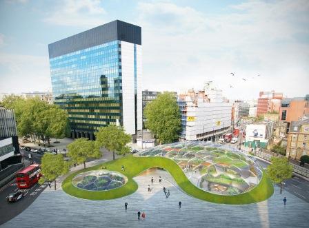 Ünlü mimarlar Alldesign 2014 için İstanbul'a geliyor-40