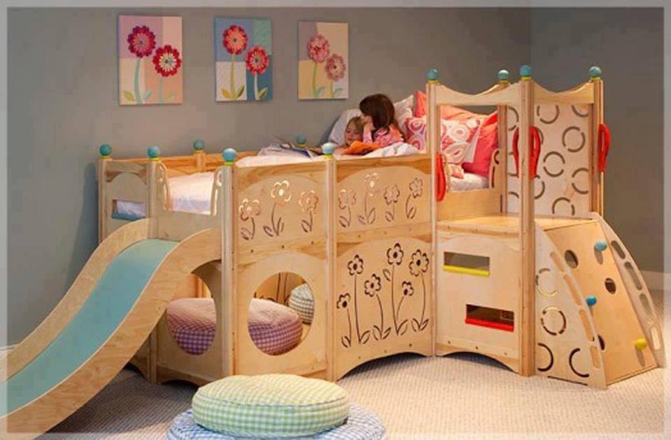 Çocuk odası tasarımları sizler için derledik-1