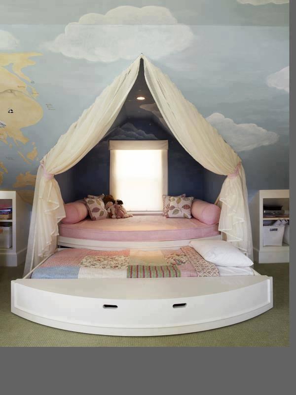 Çocuk odası tasarımları sizler için derledik-16
