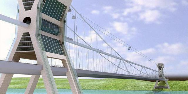 İstanbul 'hava' dan raylı projeler-3