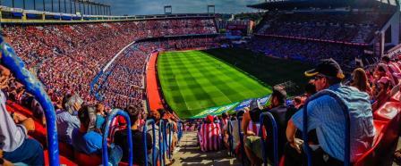 Vicente Calderon stadyumu-2