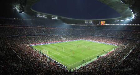Allianz Arena stadyumu-2