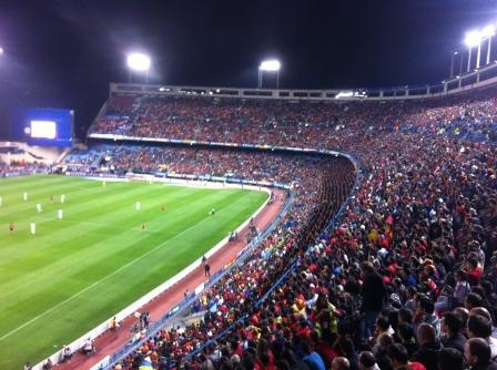 Vicente Calderon stadyumu-3