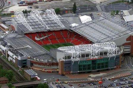 Old Trafford Stadyumu-3