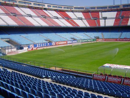 Vicente Calderon stadyumu-5