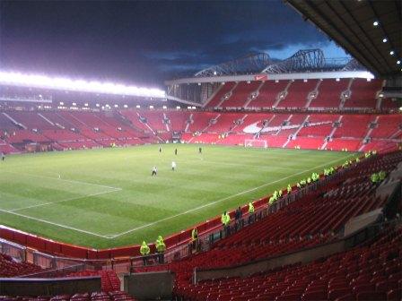 Old Trafford Stadyumu-2