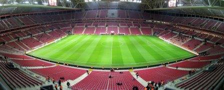 Türk Telekom Arena stadyumu-3