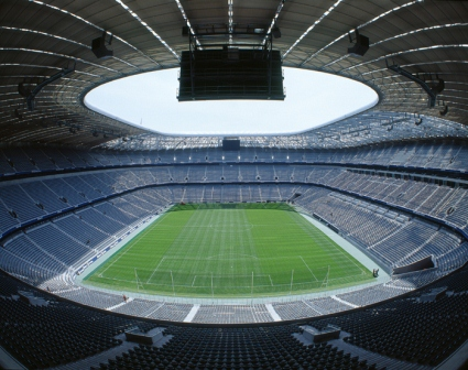 Allianz Arena stadyumu-4