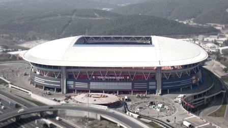 Türk Telekom Arena stadyumu-2