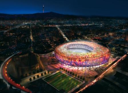 Nou Camp Stadyumu-3