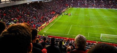 Old Trafford Stadyumu-4
