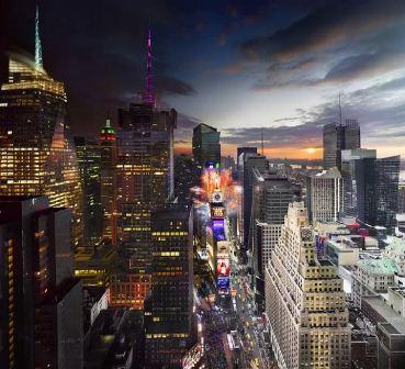 Büyüleyici Şehirler-3