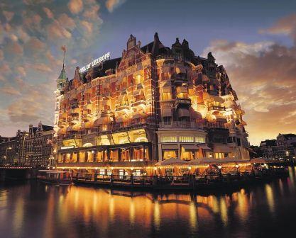 Tatil ve balayına çıkacak çiftlere en iyi oteller-2