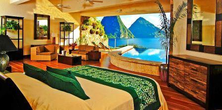 Tatil ve balayına çıkacak çiftlere en iyi oteller-16