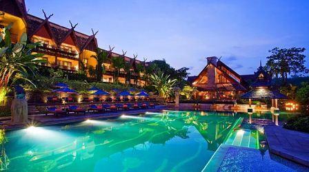 Tatil ve balayına çıkacak çiftlere en iyi oteller-15