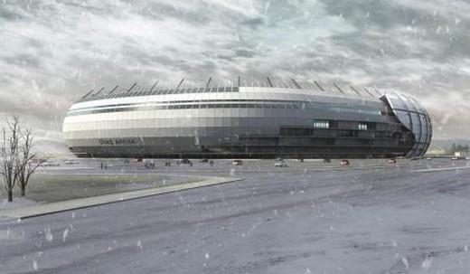 TOKİ'nin  stadyum projeleri görselleri-11