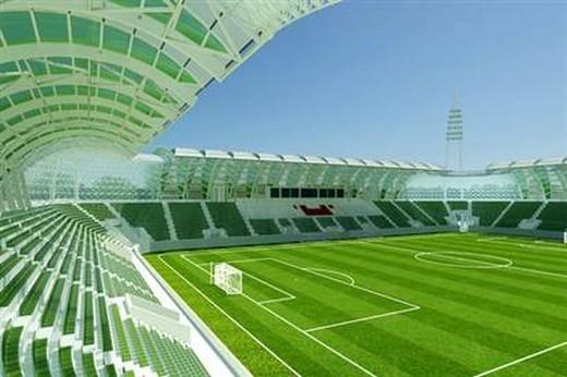 TOKİ'nin  stadyum projeleri görselleri-2