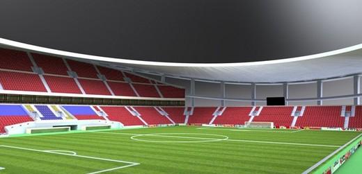 TOKİ'nin  stadyum projeleri görselleri-1