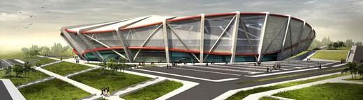 TOKİ'nin  stadyum projeleri görselleri-4