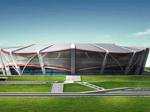 TOKİ'nin  stadyum projeleri görselleri-3