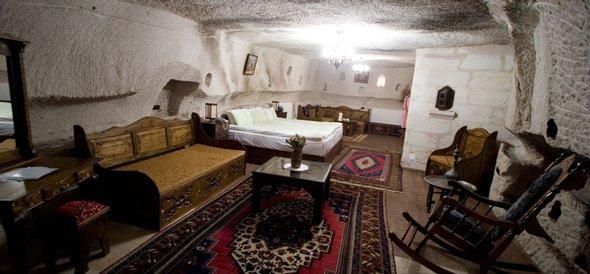 Sıra dışı otel odaları-4