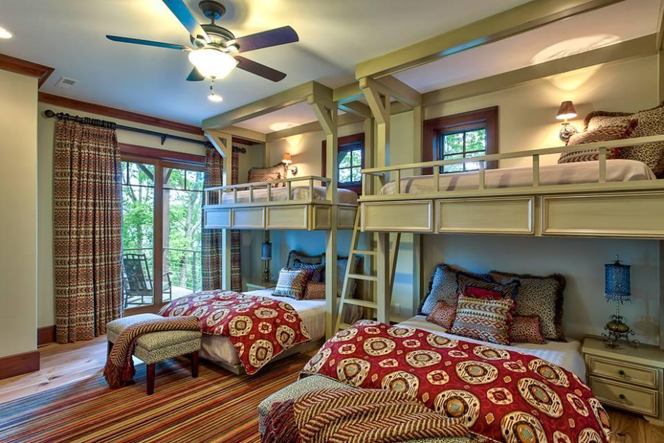 Hayalinizdeki ev tasarımları-8