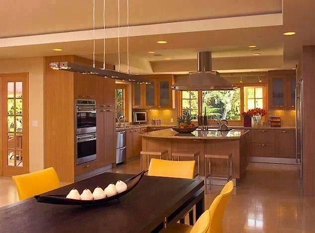 Hayalinizdeki ev tasarımları-6